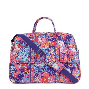 Vera Bradley Impressionista Travel Bag