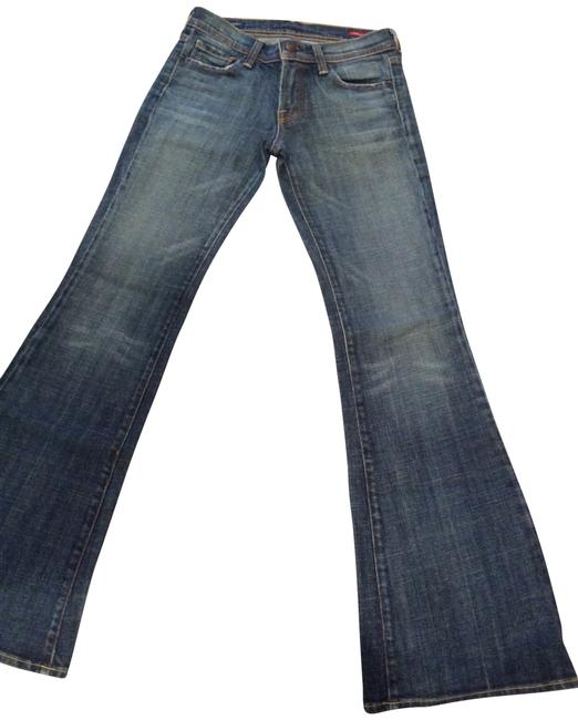 Preload https://item2.tradesy.com/images/citizens-of-humanity-medium-wash-boot-cut-jeans-size-24-0-xs-2109726-0-1.jpg?width=400&height=650