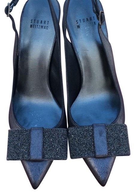 Item - Amazing Party Formal Shoes Size US 8.5 Regular (M, B)