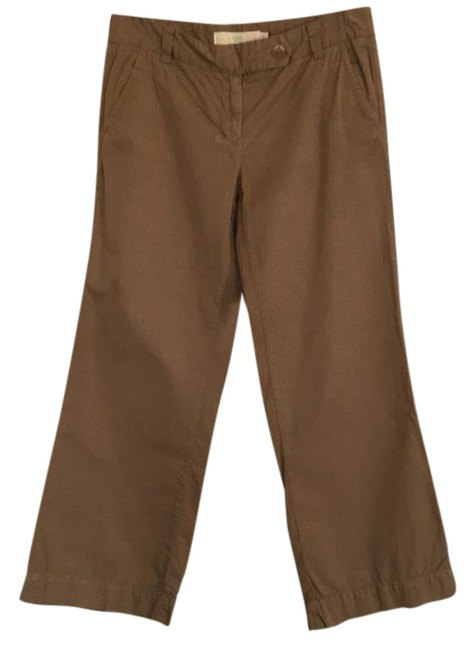 Item - Khaki City Fit Broken-in Classic Twill Chinos Pants Size 8 (M, 29, 30)