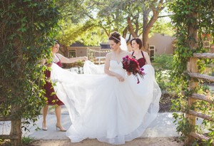 Hayley Paige Esther Wedding Dress