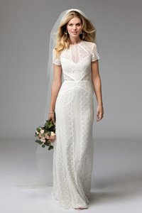 Wtoo Lenora (monica) Wedding Dress