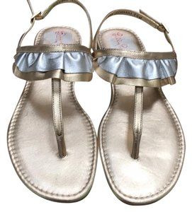 Lilly Pulitzer Sandals