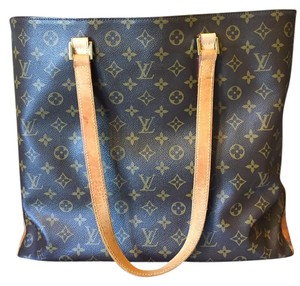 Louis Vuitton L V Cabbas Alto L V Neverful L V Shoulder Bag