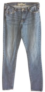 Old Navy Sweeheart Straight Leg Jeans