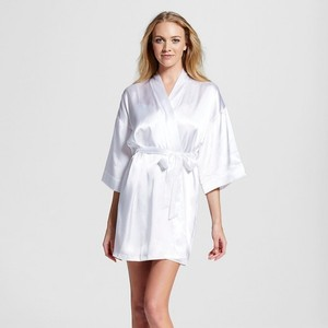 Brand New Bridal Robe