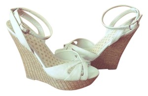 ALDO light grey Wedges