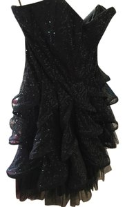 Ark & Co. Prom Cocktail Sequin Dress