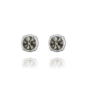 Chloe + Isabel Brilliant Crystal Studs