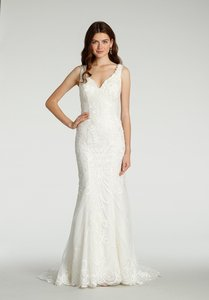 Alvina Valenta Ti Adora 7709 Wedding Dress