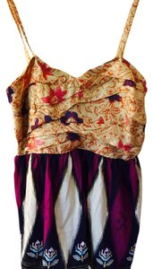 Anthropologie Top mixed