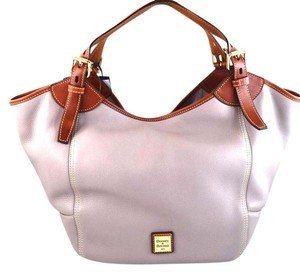 Dooney & Bourke Tote in Grey oyster