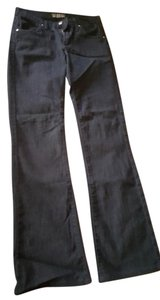 James Jeans Boot Cut Jeans-Dark Rinse