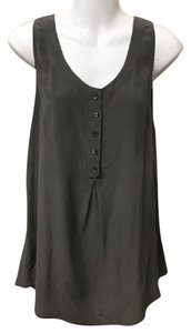 Odille Top Grey