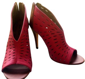 Michael Antonio pink/brown Pumps