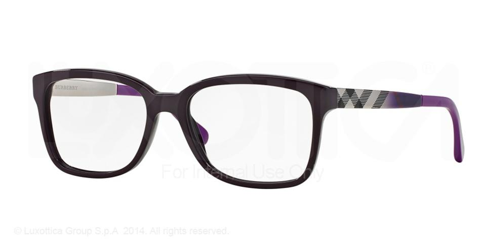 bd11ab504882 Burberry Eyeglasses Be2143 3400 - Tradesy