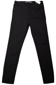 Express Straight Leg Jeans