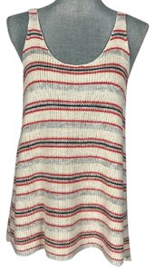Free People Striped Knit Top