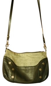 Foley + Corinna Small Soft Leather + Cross Body Bag