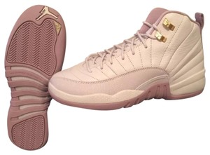 Air Jordan two shades of pink. Athletic