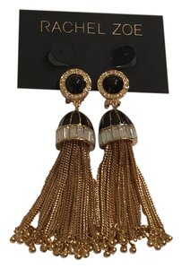 Rachel Zoe tassel earrings