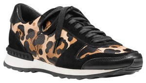 Coach Casual Natural/Black Athletic