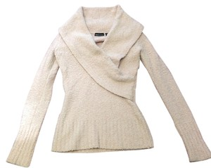Moda International Wool Sweater Pink Jacket