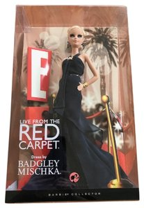 Barbie E! Live from the Red Carpet by Badgley Mischka Barbie doll