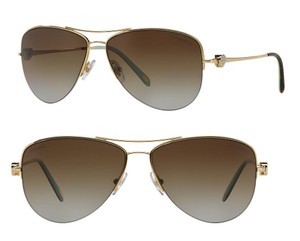 00652e8d4443 Brown Tiffany   Co. Sunglasses - Up to 70% off at Tradesy