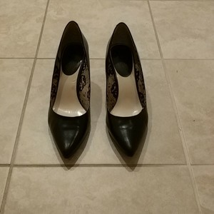 9 & Co. Black Pumps