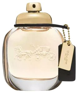 Coach Coach New York Eau De Parfum Spray