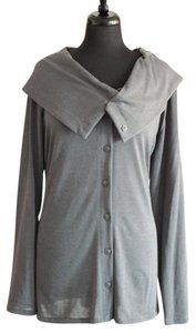Fashion Bug Top Gray