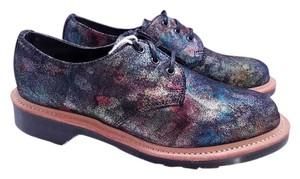 Dr. Martens Mie Madeinengland Leather Multi Formal