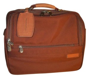 Briggs & Riley Cabin brown Travel Bag