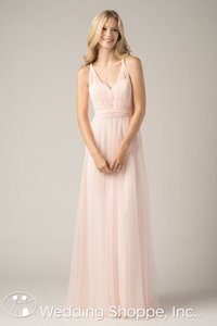 Wtoo Ice Pink Wtoo Bridesmaid Dress 852i Dress
