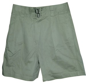 Lacoste Bermuda Shorts army green