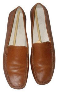 Tod's Chestnut Flats