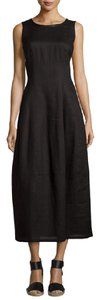 Black Maxi Dress by Lafayette 148 New York