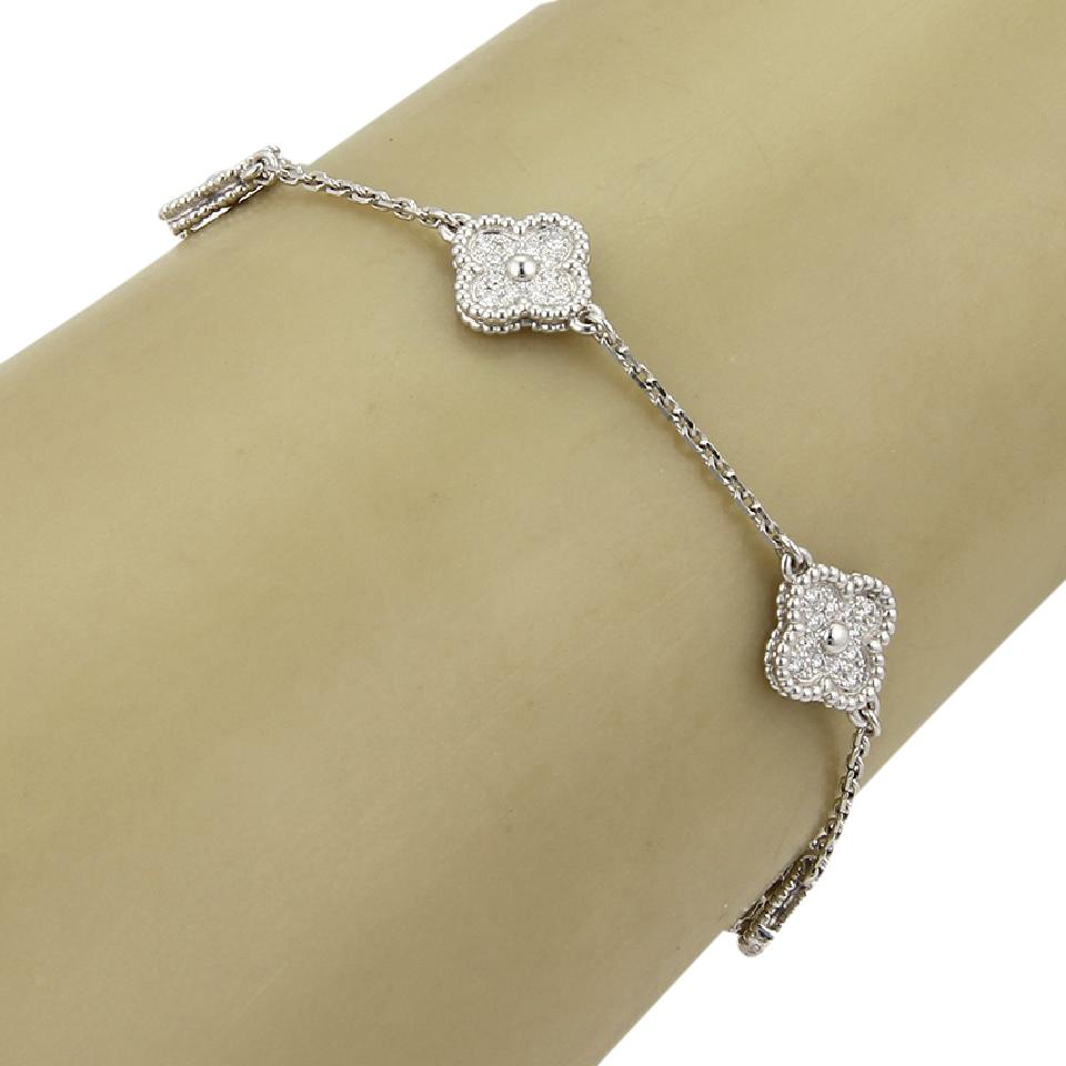 p sweet women arpels carousell pendant cleef on fashion van s alhambra bracelet accessories