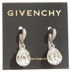 Givenchy Givenchy Teardrop Earrings