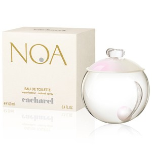 Cacharel NOA BY CACHAREL-EDT-3.4 OZ-100 ML-FRANCE