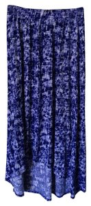 Lilla P Skirt Blue