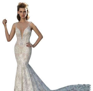 Berta Bridal S/s 2016 16-19 Wedding Dress