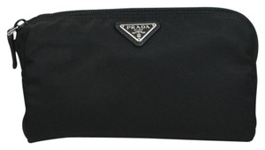 Prada New Medium Vela Pouch