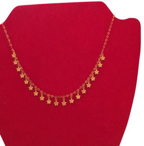 Other necklace 14k gold