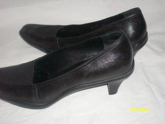 Prada Black Pumps Image 1
