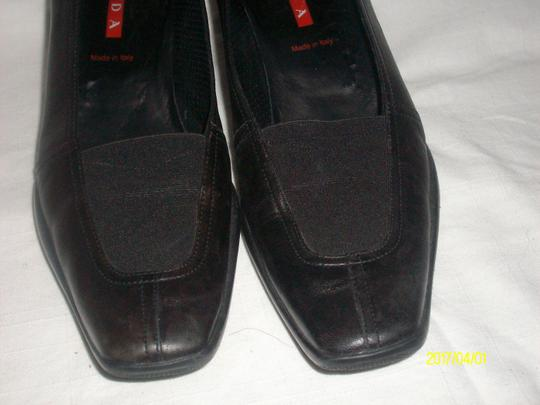 Prada Black Pumps Image 7
