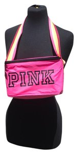 PINK Pink lunch bag