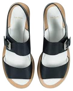 Paul Smith Navy Sandals