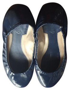 Boutique 9 royal blue Flats